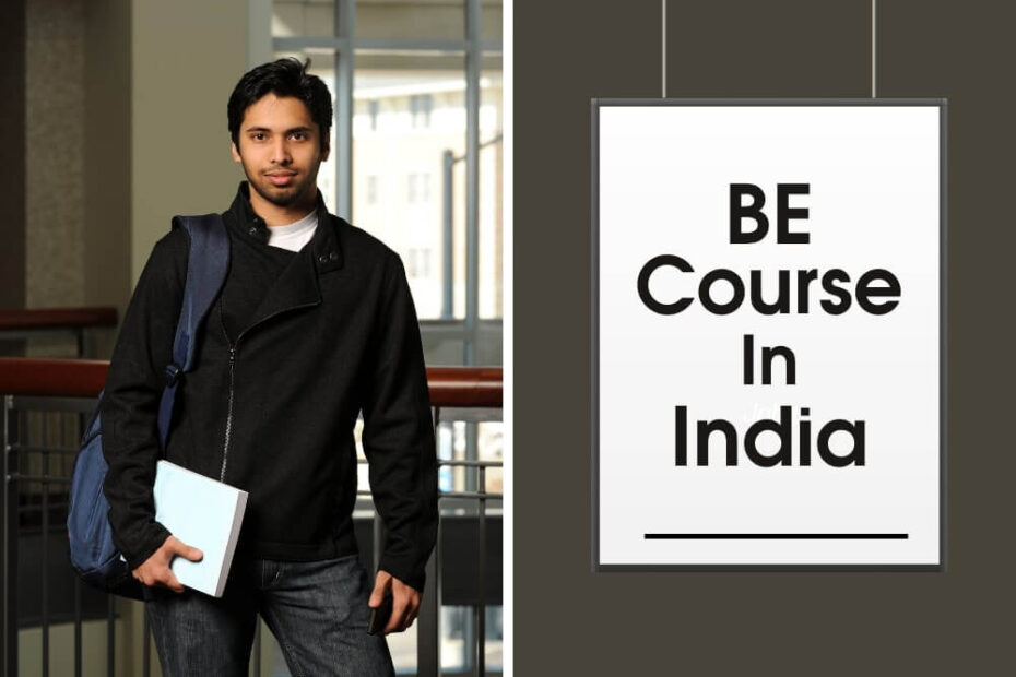 BE Course