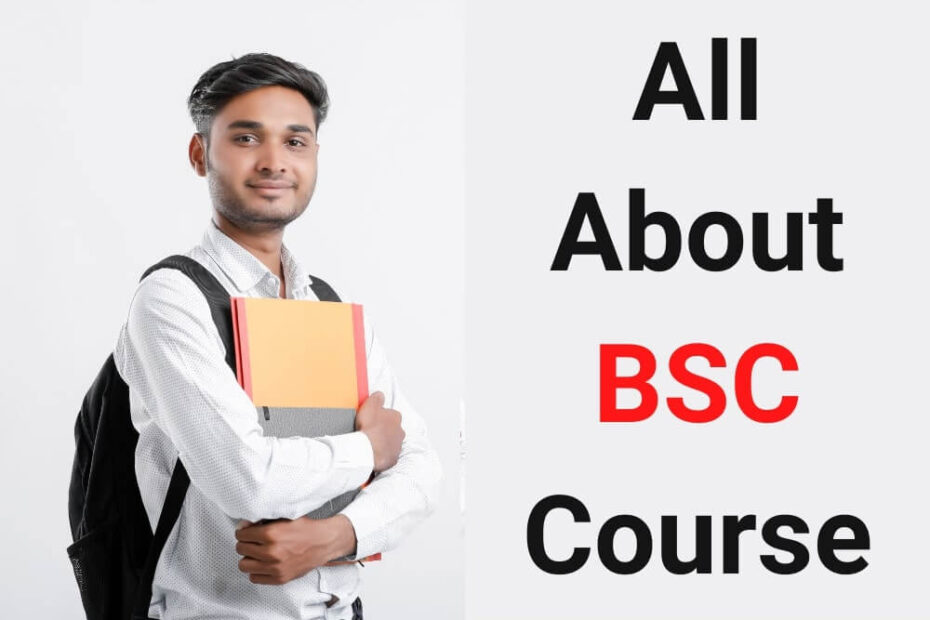 BSC Course